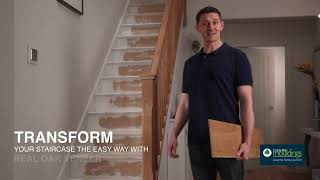 How To Fit Stair Flooring | Cheshire Mouldings