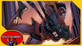Nightwing #102 | Nightwing year 1 part 2 of 6