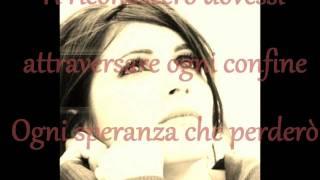 Giorgia - Dietro le apparenze (Album  - Dietro le apparenze - 2011) CON TESTO