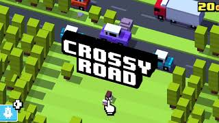 Crossy Road for pc gameplay!