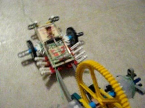 Mousetrap Car Youtube
