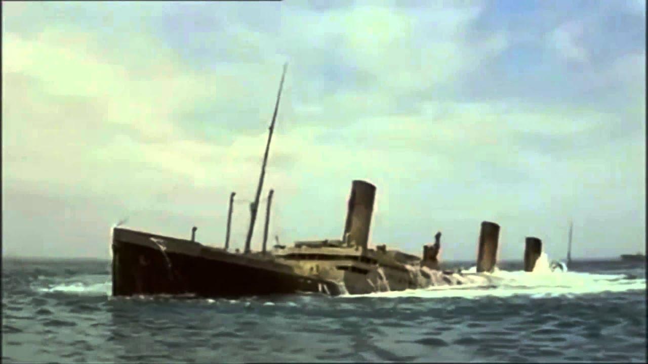 Raising The Titanic 1 - HD - YouTube Raising The Titanic