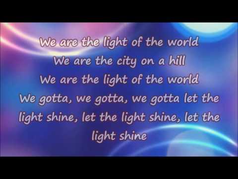We are- Kari Jobe(lyrics)