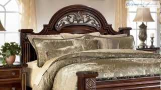 Gabriela Bedroom Collection from Signature Design by Ashley