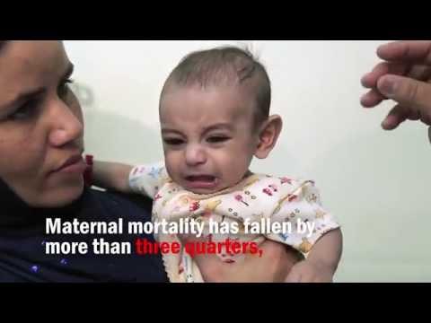Afghanistan Healthcare Reform