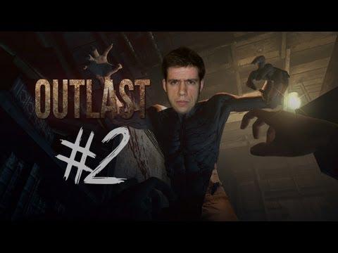 YOLOO! - Outlast Gameplay Walkthrough...