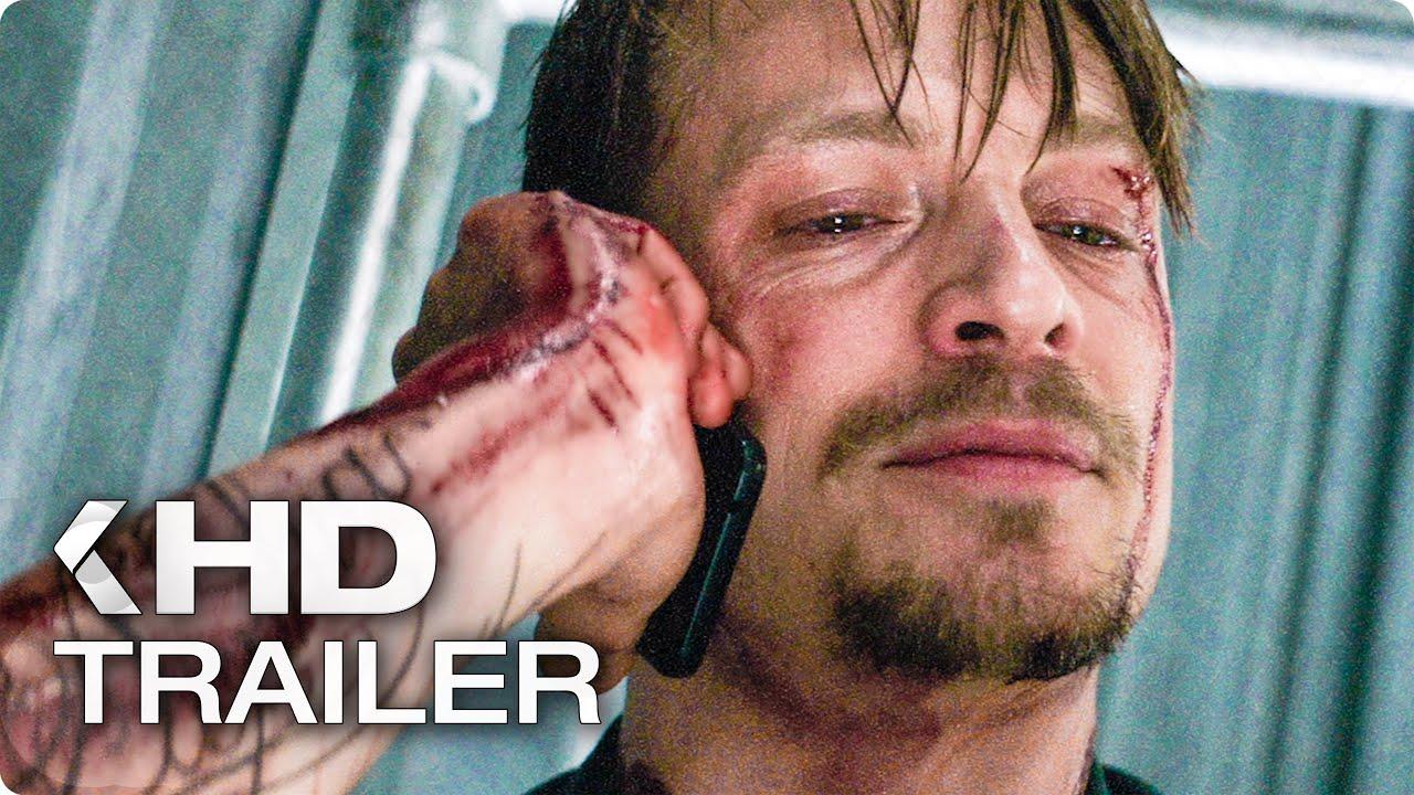 Download THE INFORMER Trailer (2019)