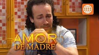 Amor de Madre Lunes 16-11-15 - 3/3 - Capítulo 70 - Primera Temporada