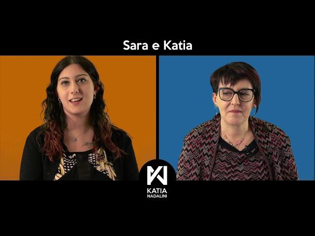 Studio Nadalini - A tu per tu con Katia e Sara