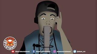 Sean Lynk - Seek Asylum [Official Animated Video]