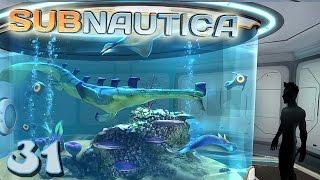 UN IMMENSE AQUARIUM ! | Subnautica ! #Ep31 thumbnail