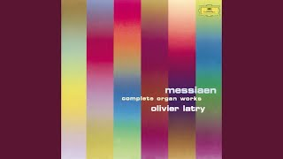 Messiaen: Livre d