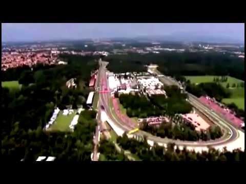 Formula One   The Unpredictability