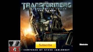Transformers Revenge Of The Fallen - The Fallen