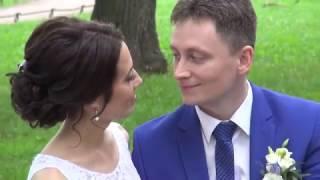 5 августа 2016 Антон и Катя