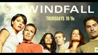Windfall (2006) Episode 2 The Getaway (1x02)