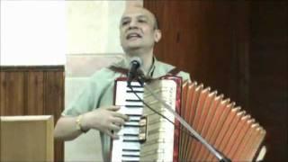 ومهما تكوني حصينة  -  القس أمجد سعد ذكري