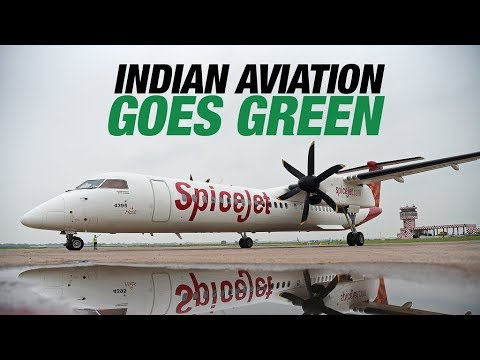 Image result for spice jet biofuel