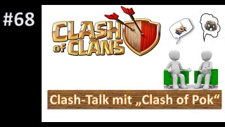 """Clash of Clans - Clash-Talk mit """"Clash of Pok"""" [deutsch/german]"""