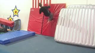 Brendan O'Meara Stunt Performer Reel