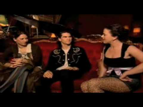 THE VAULT: The Dresden Dolls on JTV Fall 2006 Part 1 of 2