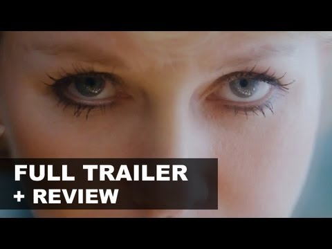 Diana Official Trailer 2013 + Trailer Review - Naomi Watts : HD PLUS