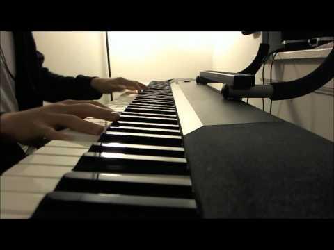 """Rolling Thunder"" Amazing Piano Music"