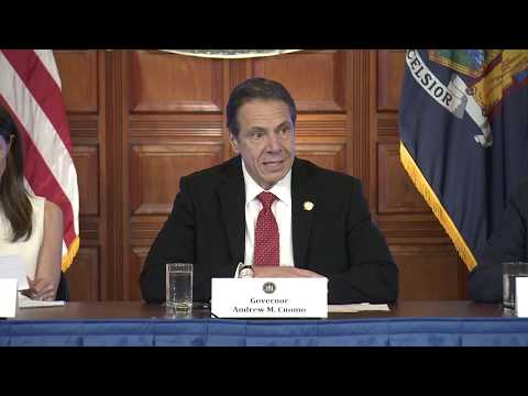 Gov. Andrew Cuomo today announced a $40 million appropriation for the New York State Department of Health to hire additional staff and procure equipment and any other resources necessary to respond to coronavirus.