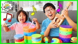 Ba Thương con - Bống Bống bang bang - Cái bống - Nhạc thiếu nhi vui nhộn