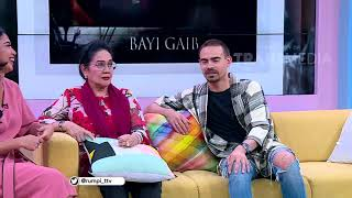 RUMPI - Asrhaf Senang Ikut Berperan Di Film Bayi Gaib (13/2/18) Part 4
