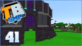 One Block off Problems | Truly Bedrock Season 2 Episode 41 | Minecraft Bedrock Edition