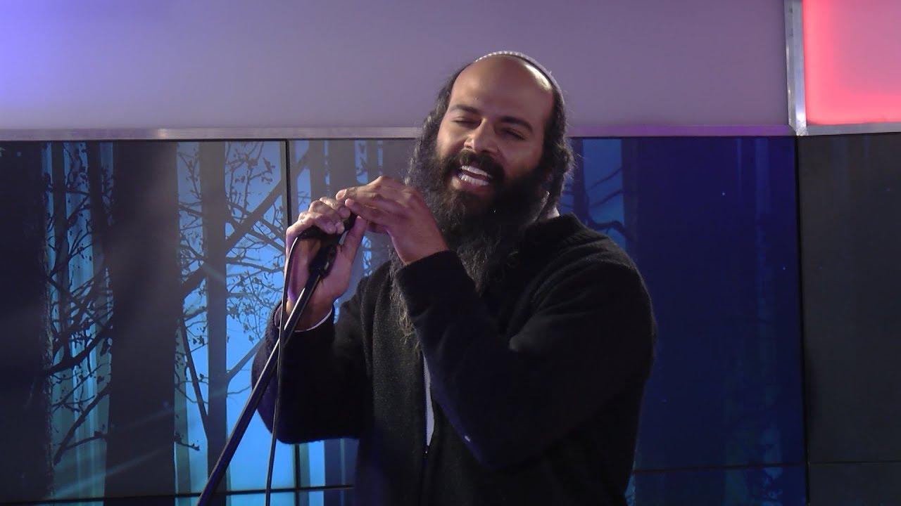 הקול הבא מירושלים I אהרן דנין I מישהו הולך Hakol Haba S2 I Aharon Danin I Mishehu Holech I
