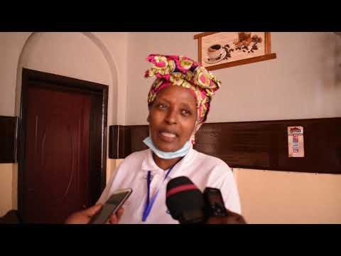 🔴Haut plateau de Minembwe🇨🇩:-les femmes, agents de changement  Neema Namadamu plaide pour la paix