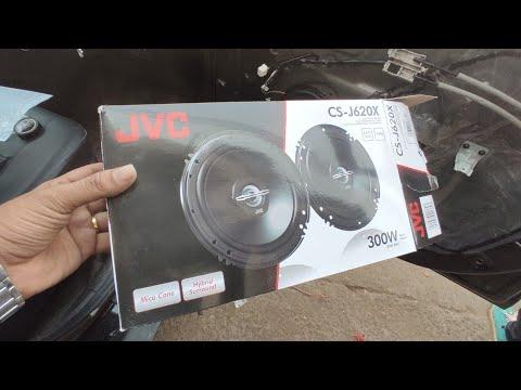 Hyundai Creta Door Speakers Installation | JVC 300w 6 inch and JBL 350w 6 inch Speakers Installation