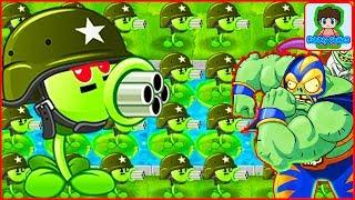 Игра Зомби против Растений 2 от Фаника Plants vs zombies 2 (127) для детей.
