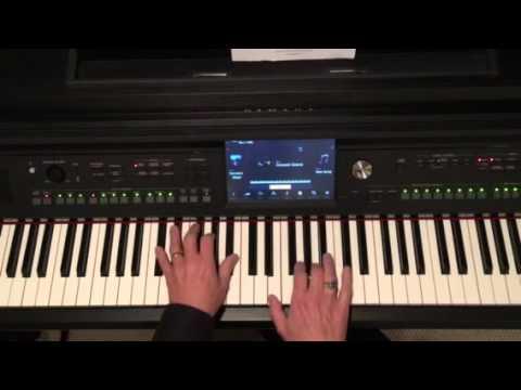 Learn how to play Jazz Piano via Oh Danny Boy - 10 ways