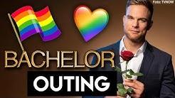 Bachelor Sebastian Preuss SCHWUL: Shitstorm nach Outing