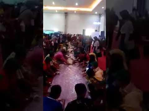 Kampoeng Wisata Agro Cibadak, Potong Tumpeng HUT KTNA Ke 46 Di Yogyakarta 23 sept 2017