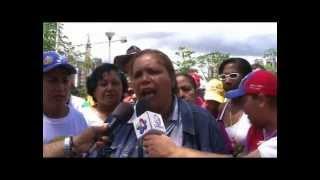Las UBCH del Municipio Caroni se pronuncian en apoyo a la Gestión del Alcalde JRLopez