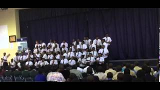 Peterhouse Senior Mixed Choir -