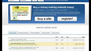 websites for sale - Site for Microsoft MP3 Player