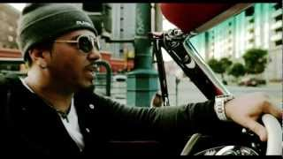 Baby Bash - Slide Over ft. Miguel (Official Music Video)