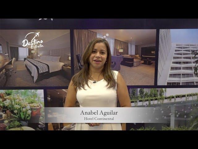 Expo Turismo Hotel Continental