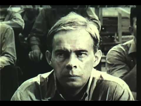 My Six Convicts (1952) - Harry Morgan is one mean sumbitch!.avi