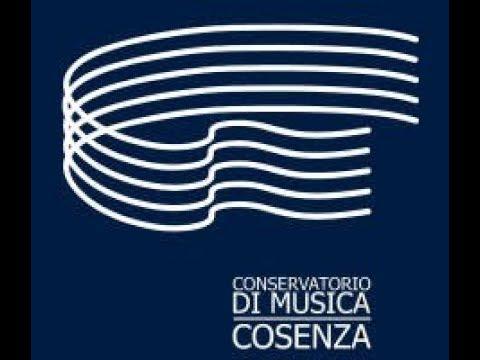 Stagione dei Concerti del Conservatorio di Cosenza 2018 (Official Trailer)
