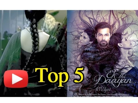 Ek Thi Daayan - Top 5 Reasons To Watch It!