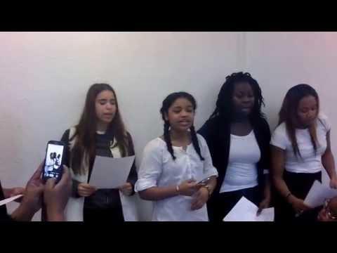 ZO! Gospel Choir Junior