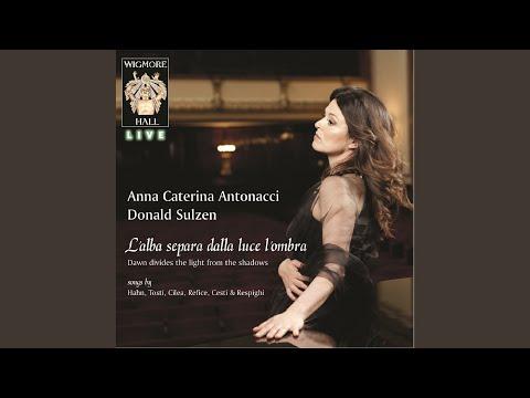 Quattro canzoni d'Amaranta: