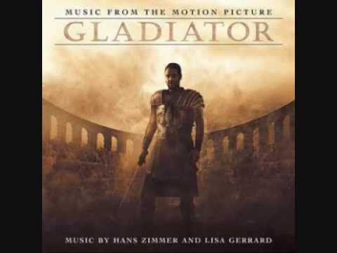 Gladiator  Theme Song