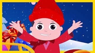 Jingle Bells Song 2016 | Kids Music - On this December Christmas Carol 2015 - Children Nursery Rhymes